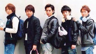10年前「嵐!」「EXILE!」「AKB!」